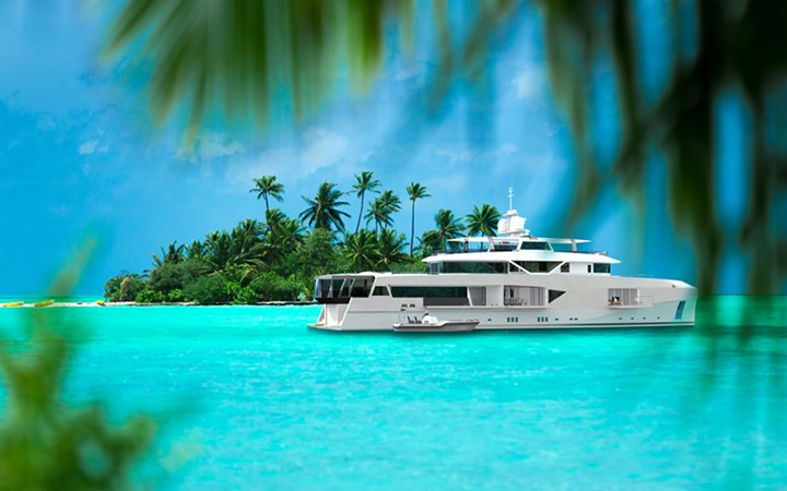 2020 TOR  Expedition Yacht 2388010