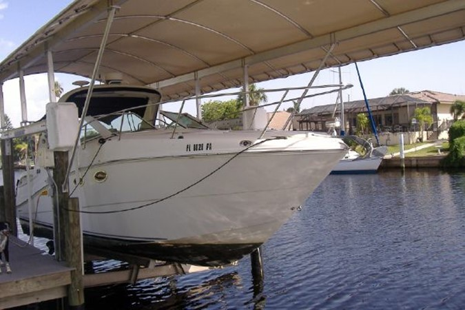 2006 SEA RAY 290 Sundancer Cruiser 2388867