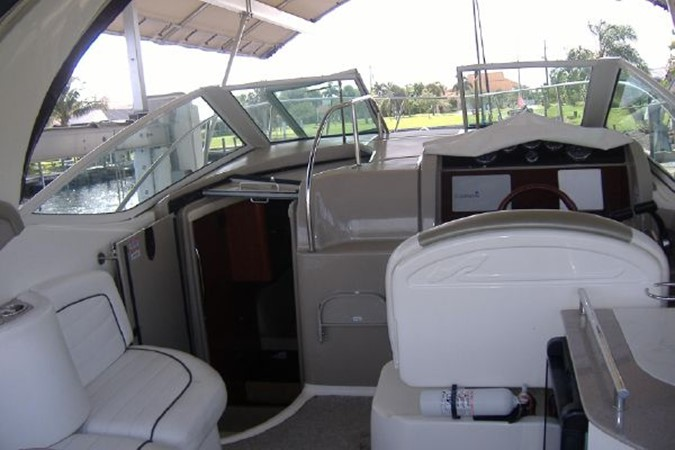 Lots of space 2006 SEA RAY 290 Sundancer Cruiser 2388872