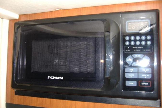 Microwave 2006 SEA RAY 290 Sundancer Cruiser 2388879