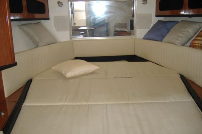 More of the V Berth 2006 SEA RAY 290 Sundancer Cruiser 2388887