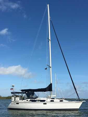 1994 HUNTER  Sloop 2389335