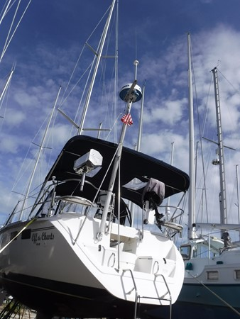1994 HUNTER  Sloop 2390063