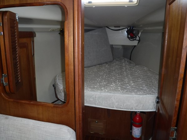 1994 HUNTER  Sloop 2390156