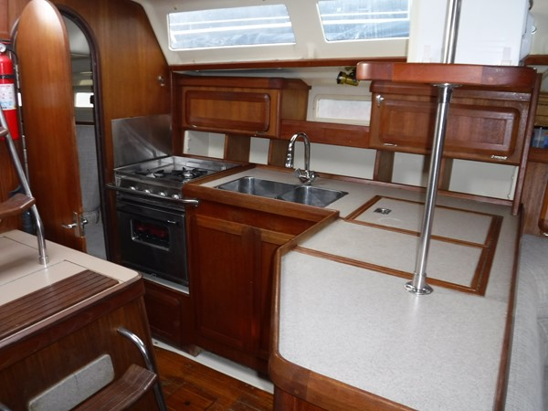 1994 HUNTER  Sloop 2390193