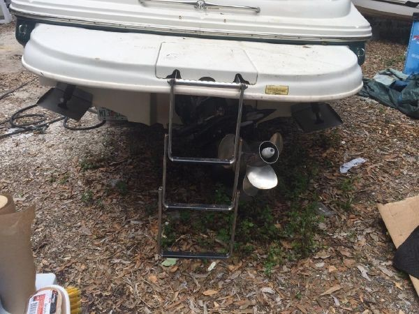 2004 SEA RAY Sundeck Deck Boat 2394188