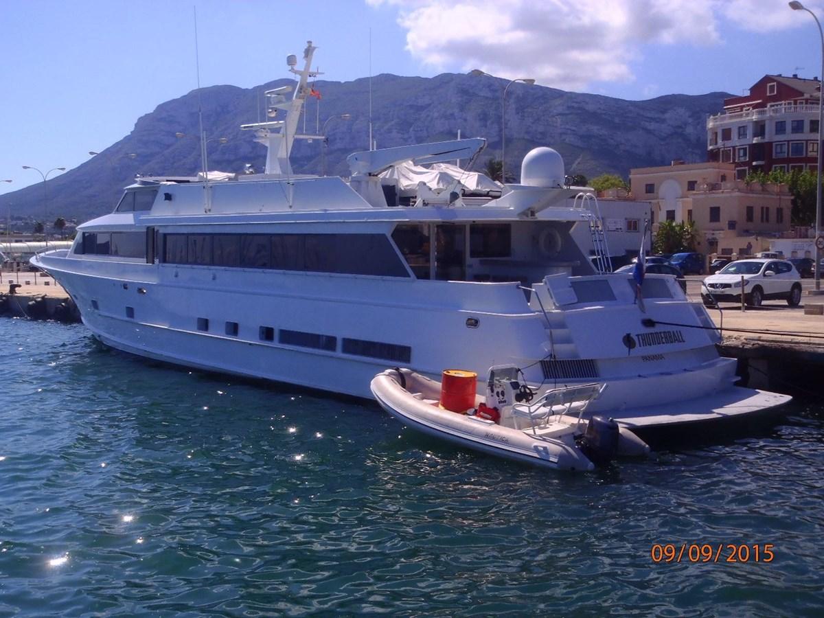 6725013_20190905201207382_1_XLARGE 1988 DENISON High Speed Motoryacht Mega Yacht 2781790
