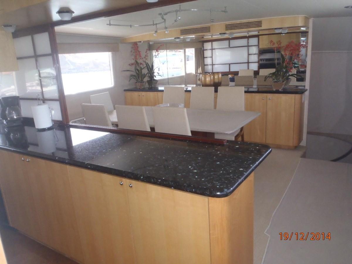 1988 DENISON High Speed Motoryacht Mega Yacht 2781809