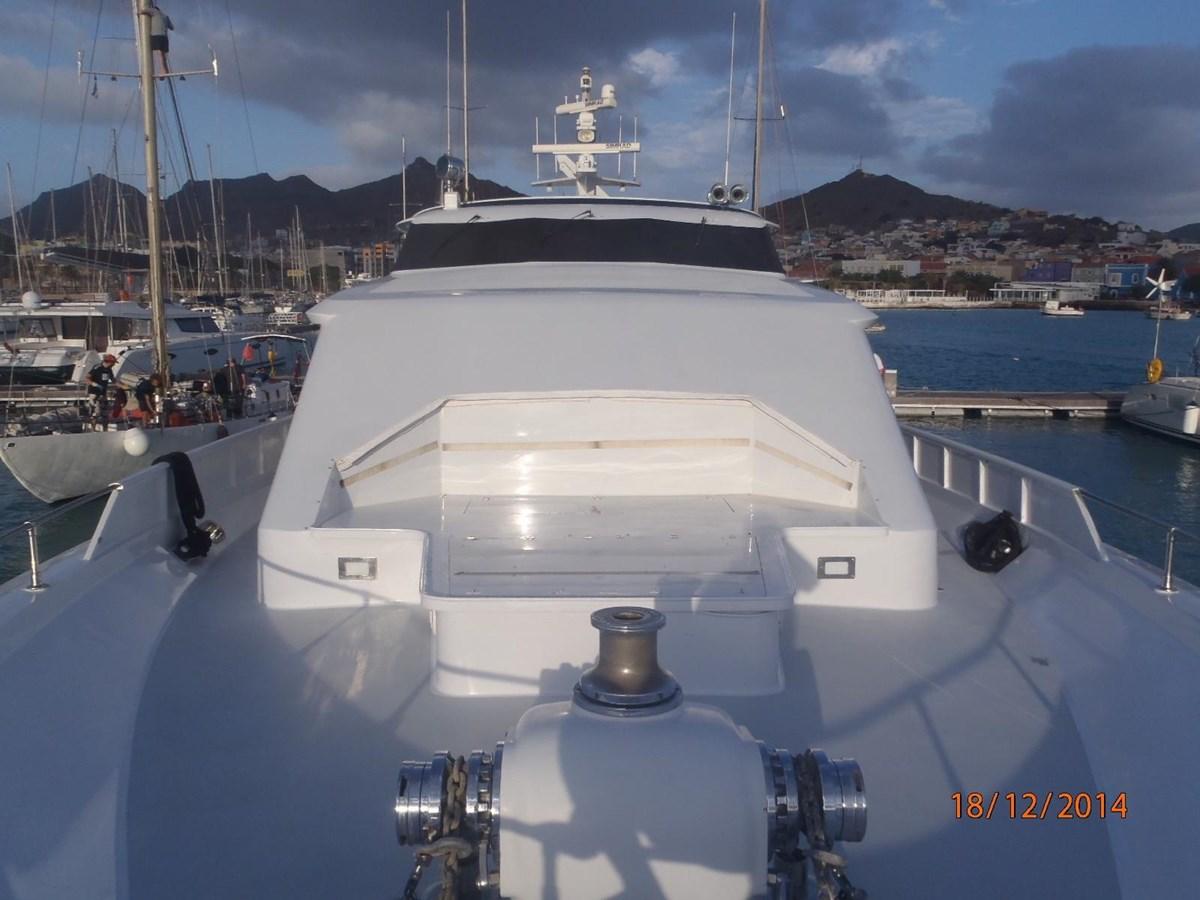 1988 DENISON High Speed Motoryacht Mega Yacht 2781814