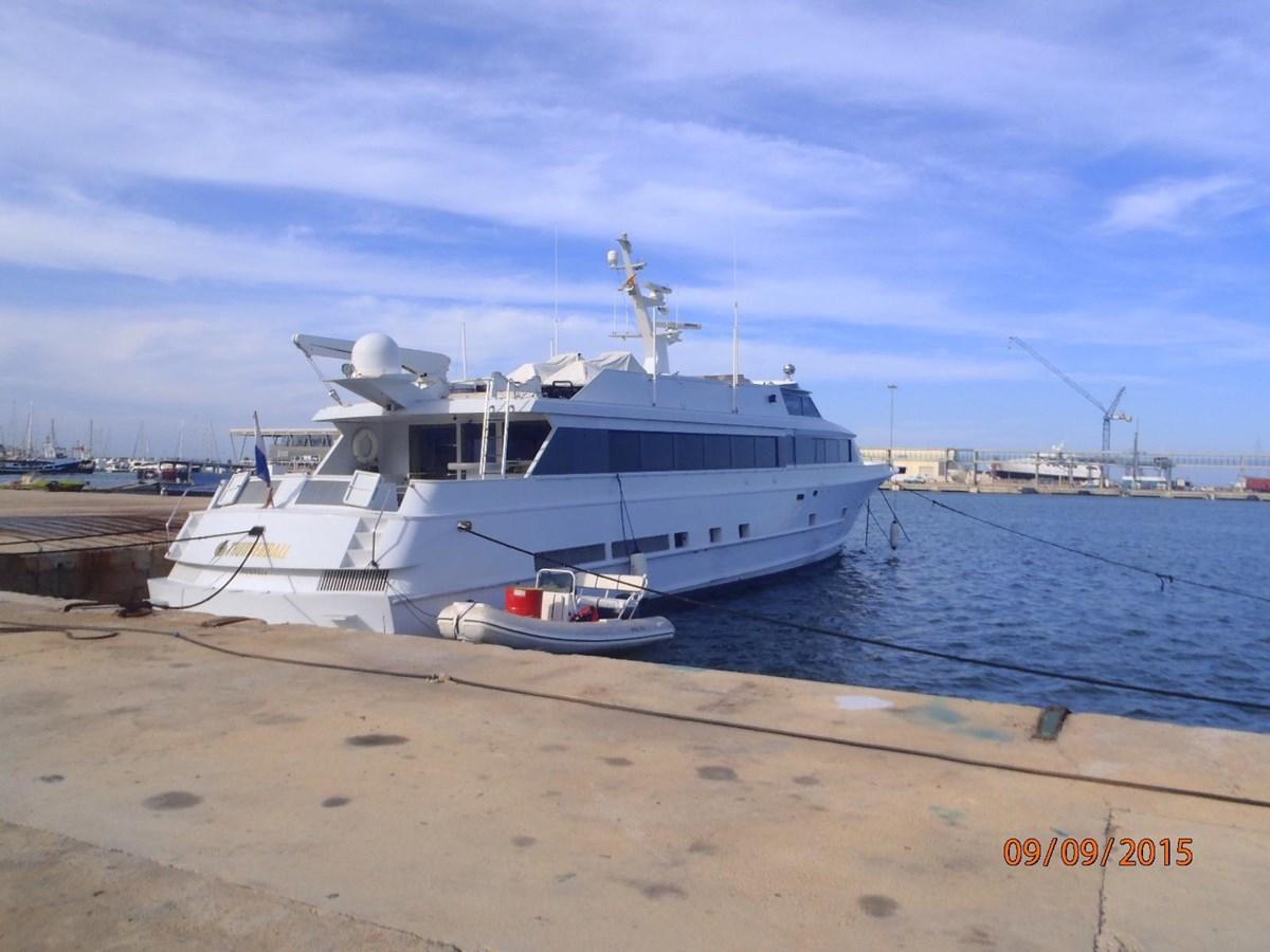 1988 DENISON High Speed Motoryacht Mega Yacht 2781815