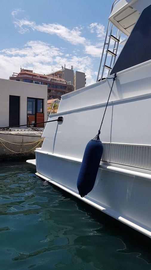 1988 DENISON High Speed Motoryacht Mega Yacht 2781818