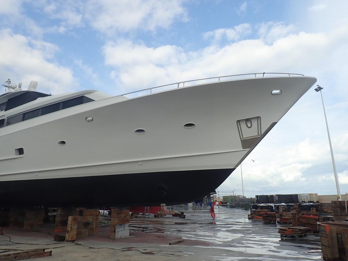 1988 DENISON High Speed Motoryacht Mega Yacht 2781835