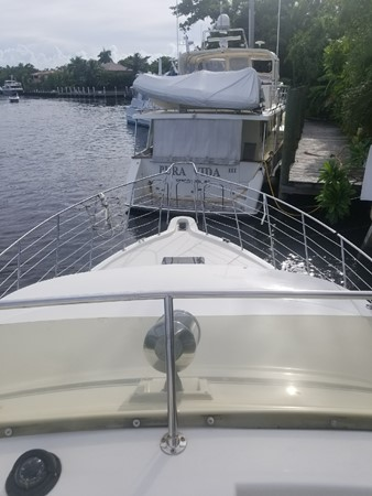 1988 BLUEWATER  Houseboat 2395564