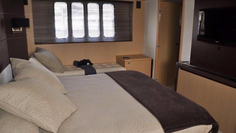 2009 PRINCESS YACHTS  Motor Yacht 2396732