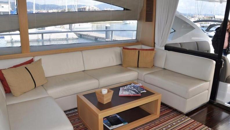 2009 PRINCESS YACHTS  Motor Yacht 2396737