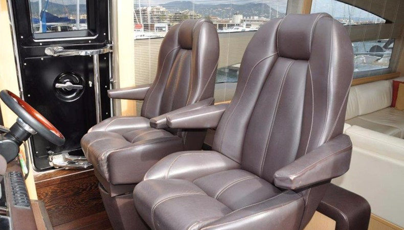 2009 PRINCESS YACHTS  Motor Yacht 2396742