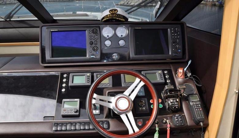 2009 PRINCESS YACHTS  Motor Yacht 2396743