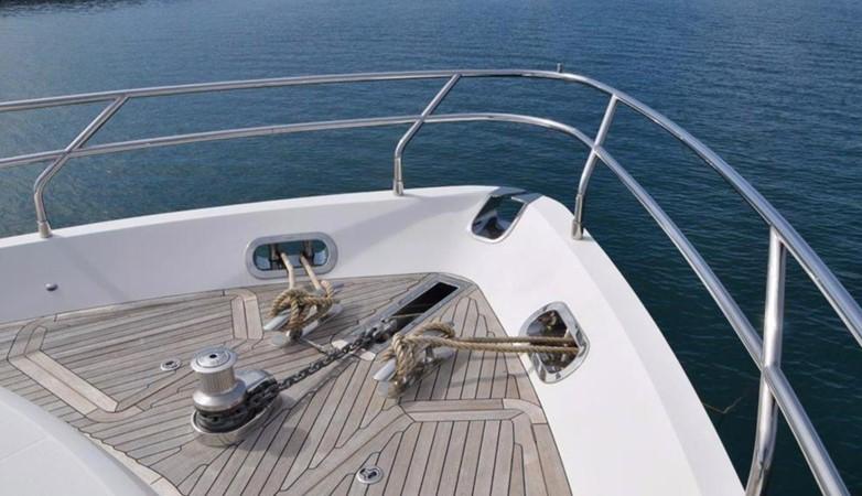 2009 PRINCESS YACHTS  Motor Yacht 2396746