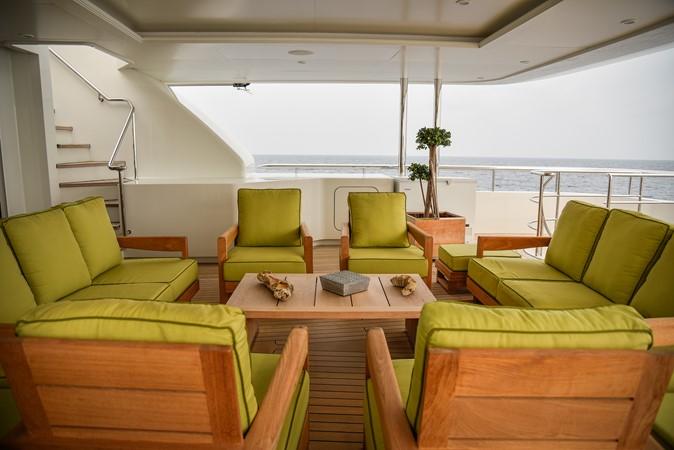 2014 JADE YACHTS  Mega Yacht 2398207