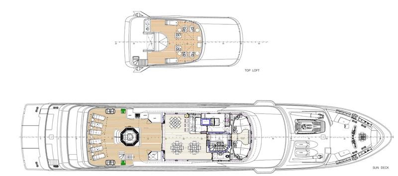 2014 JADE YACHTS  Mega Yacht 2398210