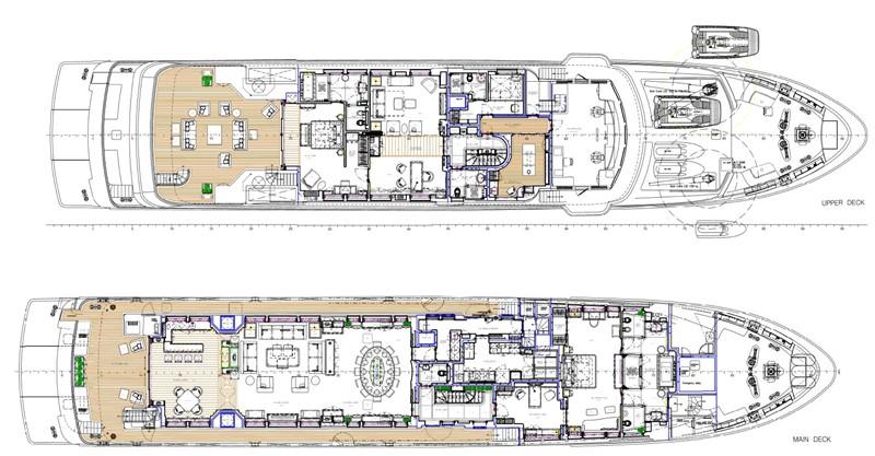 2014 JADE YACHTS  Mega Yacht 2398211