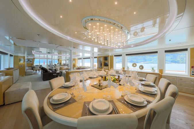 2014 JADE YACHTS  Mega Yacht 2399321