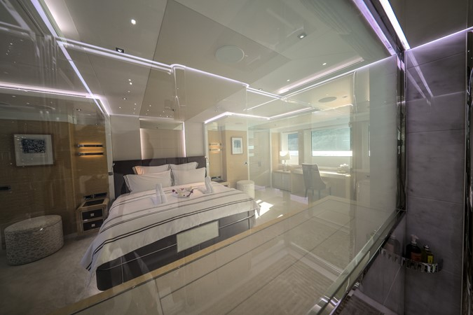 2014 JADE YACHTS  Mega Yacht 2399326