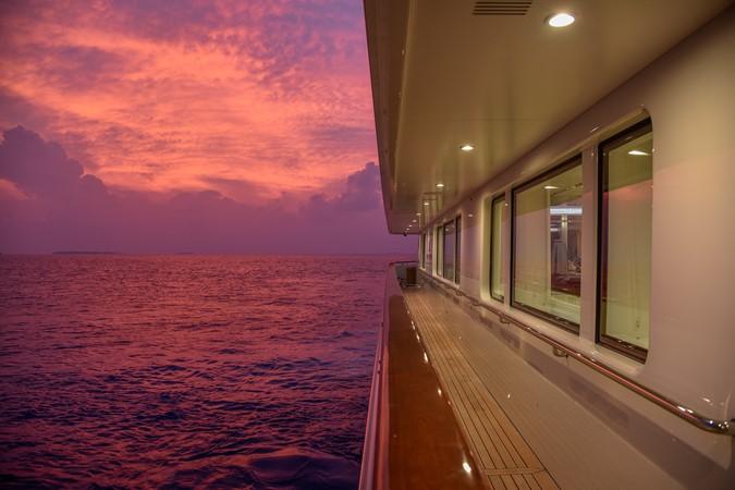 2014 JADE YACHTS  Mega Yacht 2399330