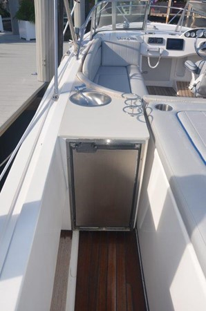 2013 Vanquish Boats  Runabout Runabout 2398223