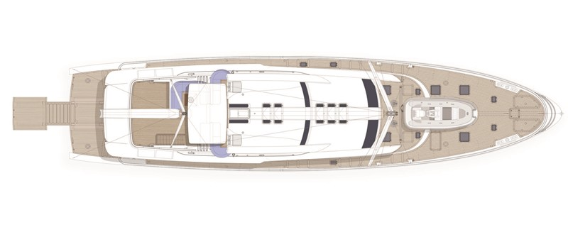 2013 Conrad Shipyard Conrad C115 Motorsailor 2403610