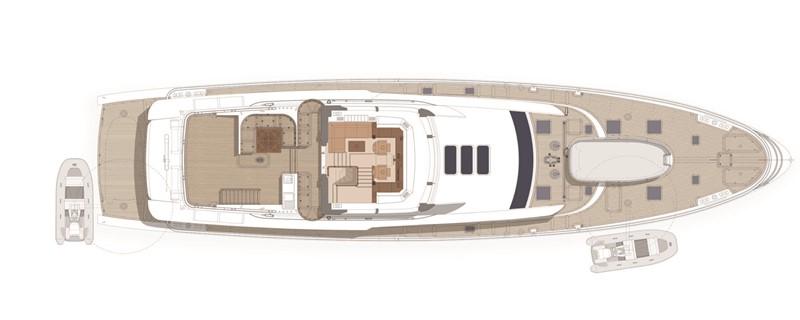2013 Conrad Shipyard Conrad C115 Motorsailor 2403611