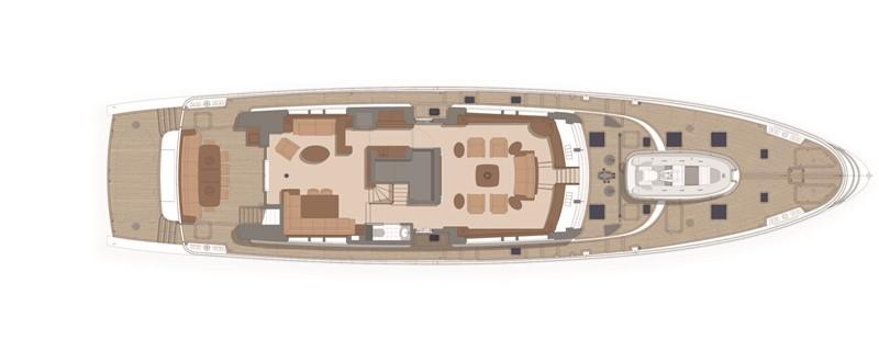 2013 Conrad Shipyard Conrad C115 Motorsailor 2403612