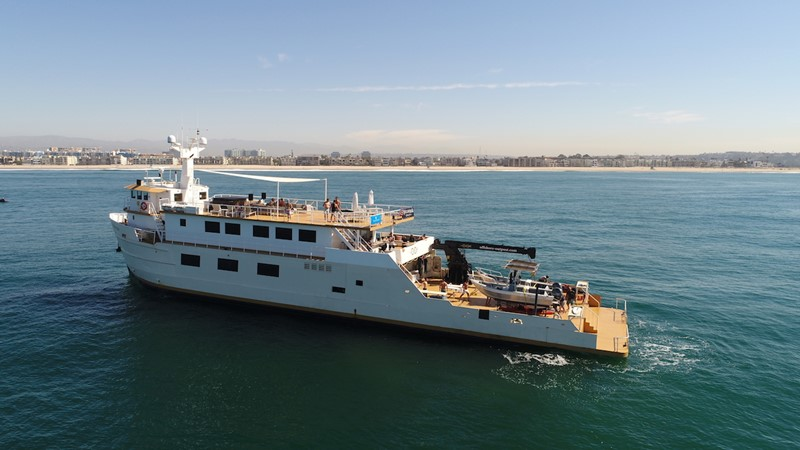 1978 BLOUNT MARINE Expedition Vessel Expedition Yacht 2403044