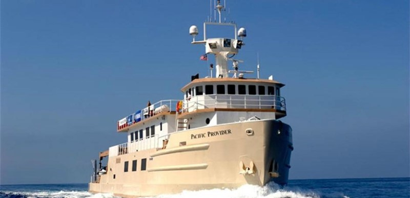 1978 BLOUNT MARINE Expedition Vessel Expedition Yacht 2403115