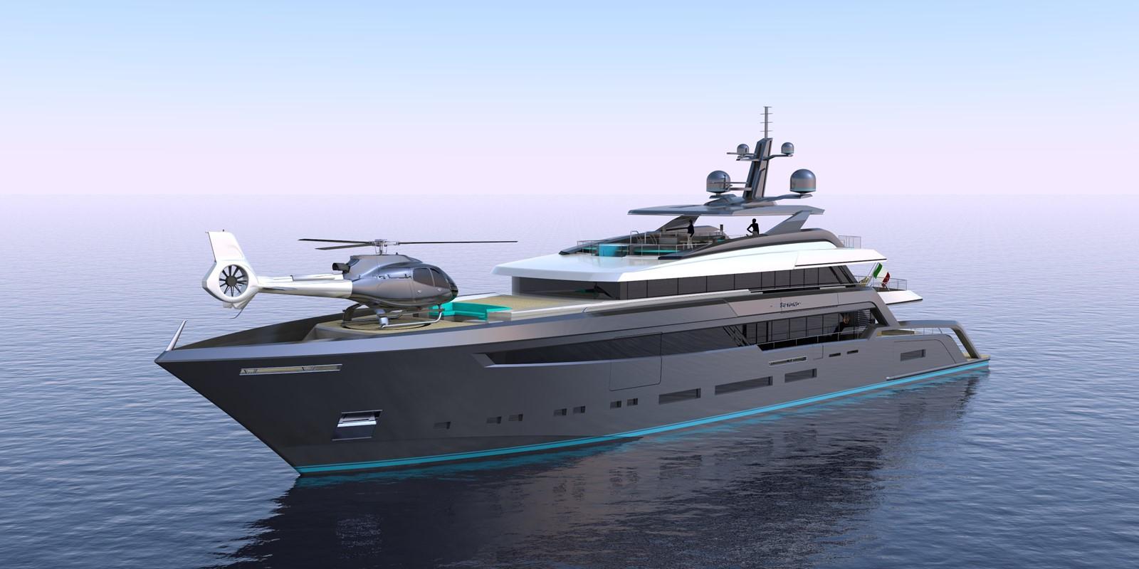 2022 CUSTOM BUILT BEYOND 50 Motor Yacht 2406669