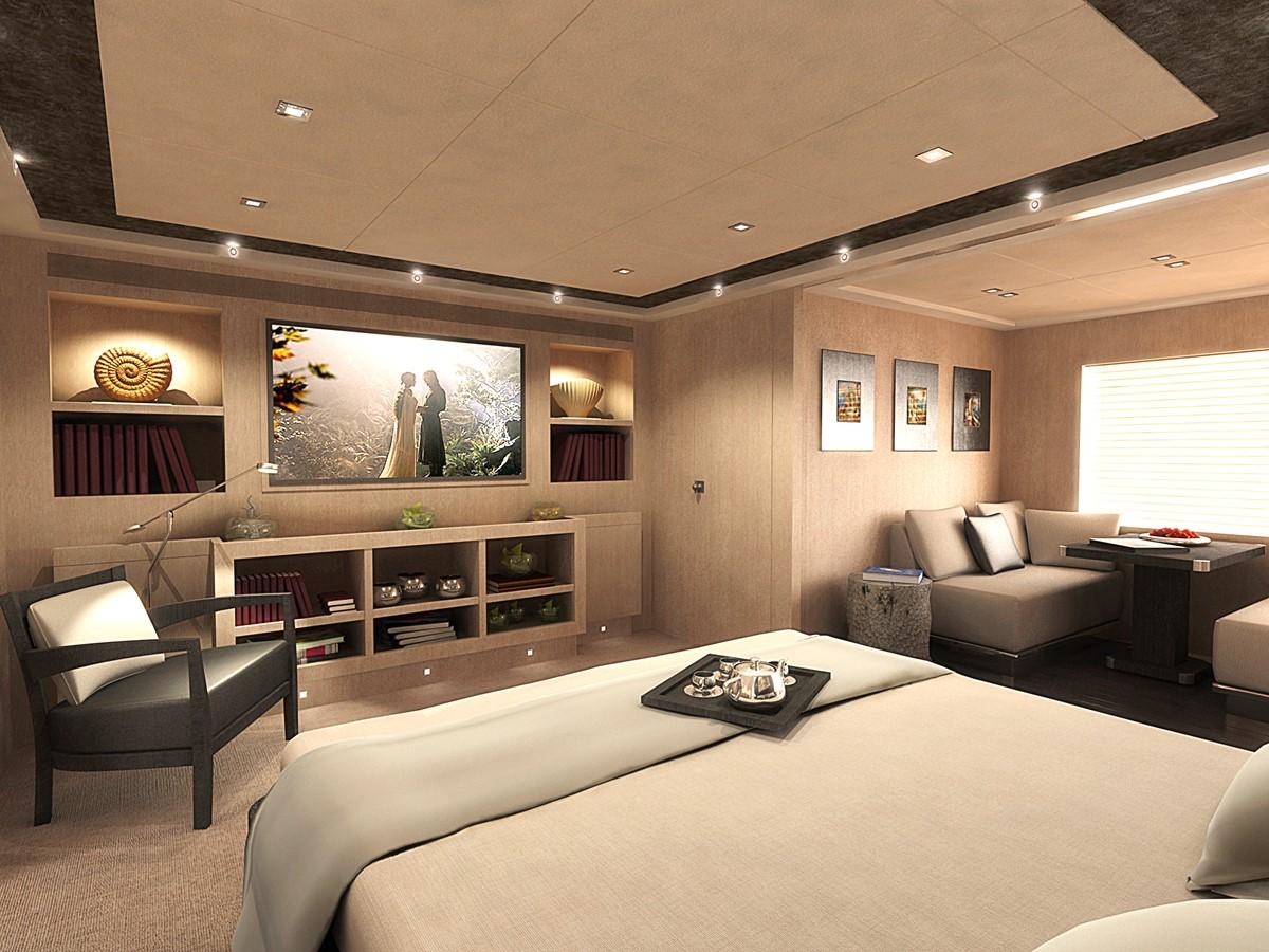 2022 CUSTOM BUILT BEYOND 50 Motor Yacht 2416310
