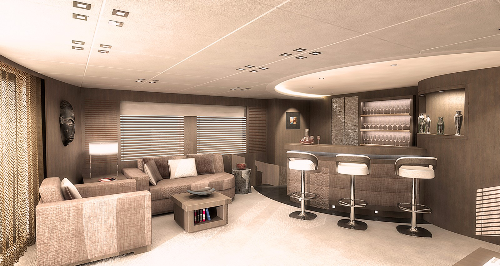 2022 CUSTOM BUILT BEYOND 50 Motor Yacht 2416318