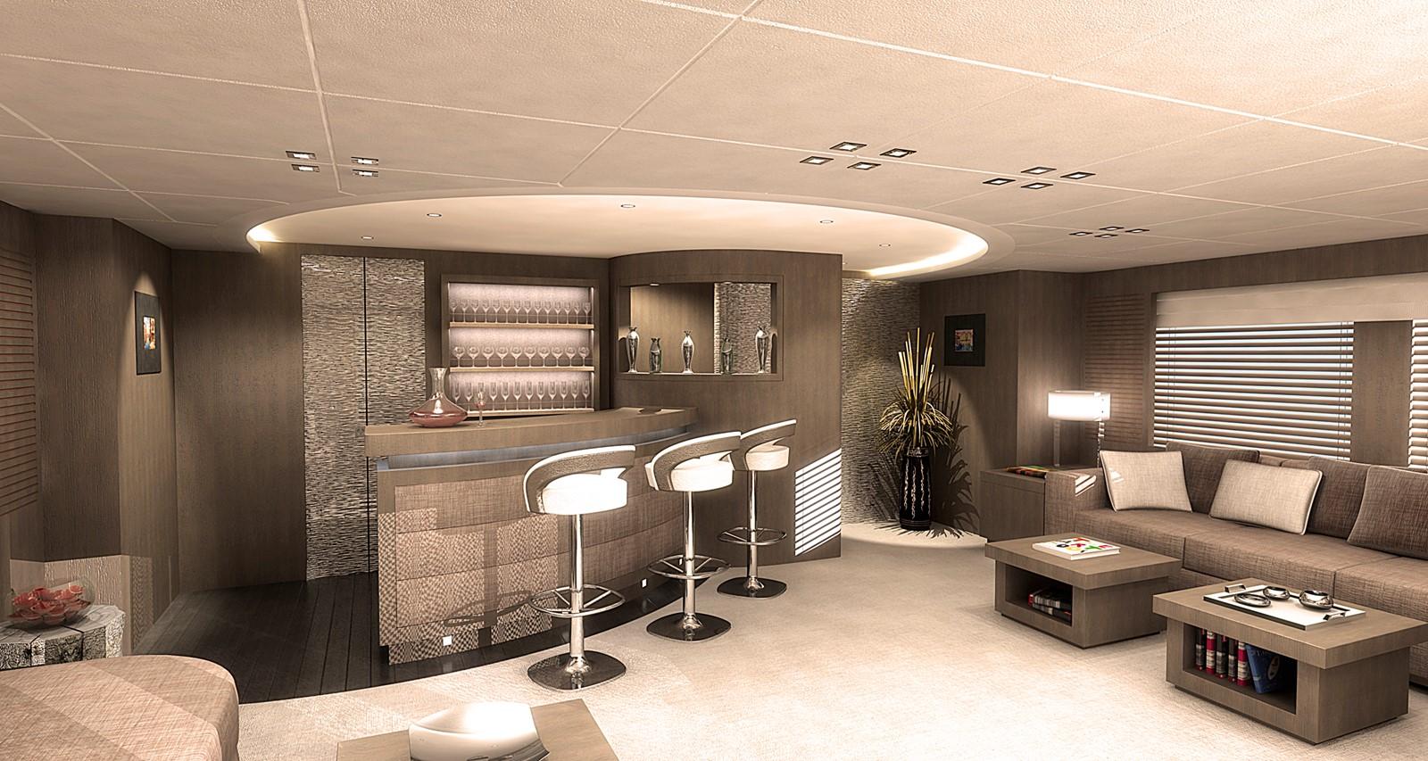 2022 CUSTOM BUILT BEYOND 50 Motor Yacht 2416319