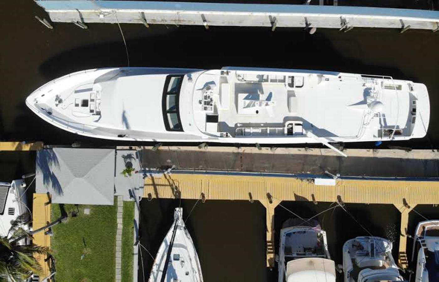 1986 DENISON Raised Pilothouse Motor Yacht 2432709