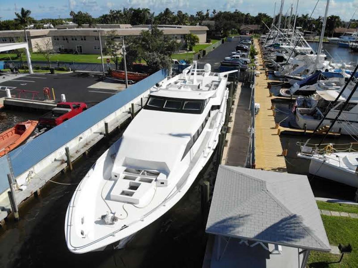 1986 DENISON Raised Pilothouse Motor Yacht 2432710