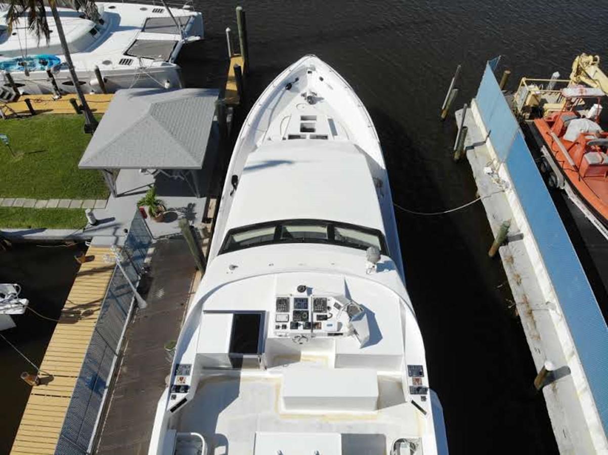 1986 DENISON Raised Pilothouse Motor Yacht 2432711