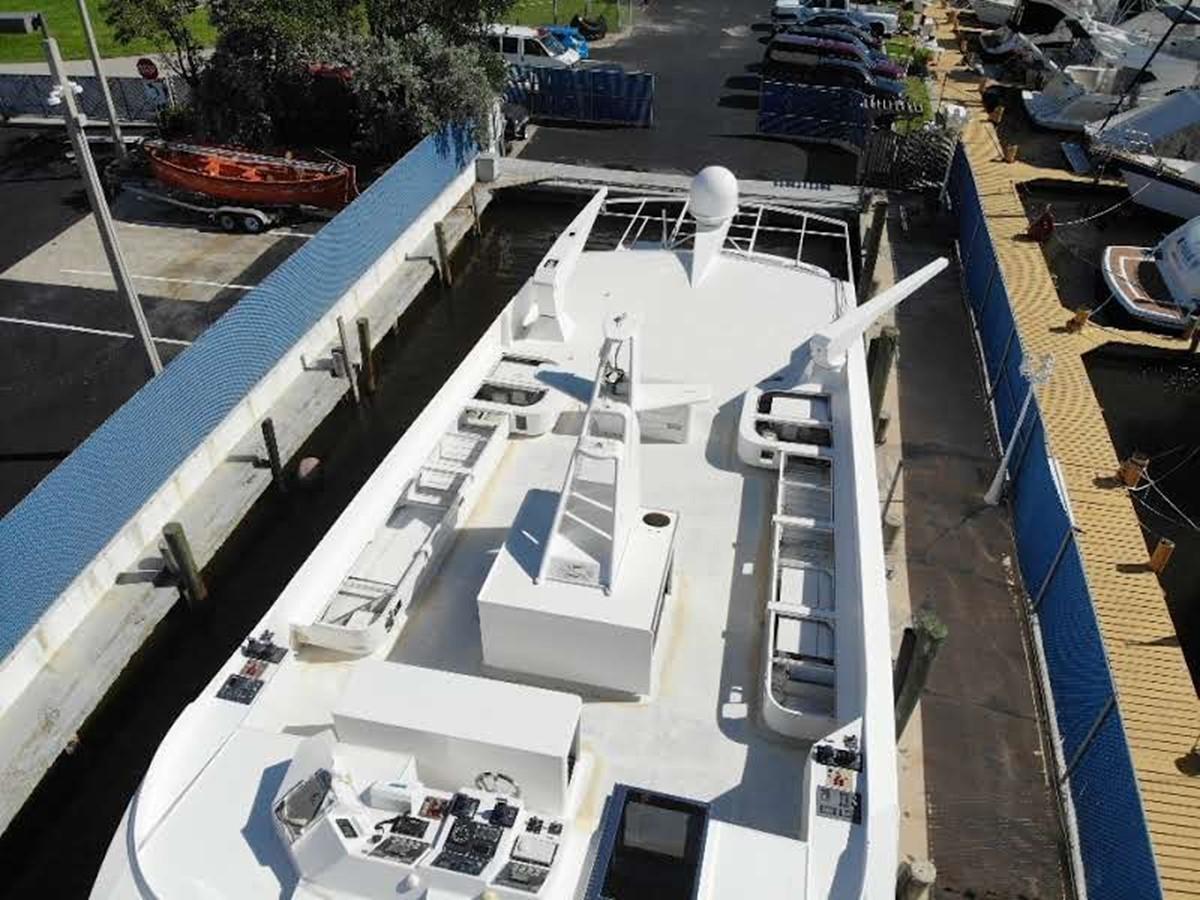 1986 DENISON Raised Pilothouse Motor Yacht 2432712