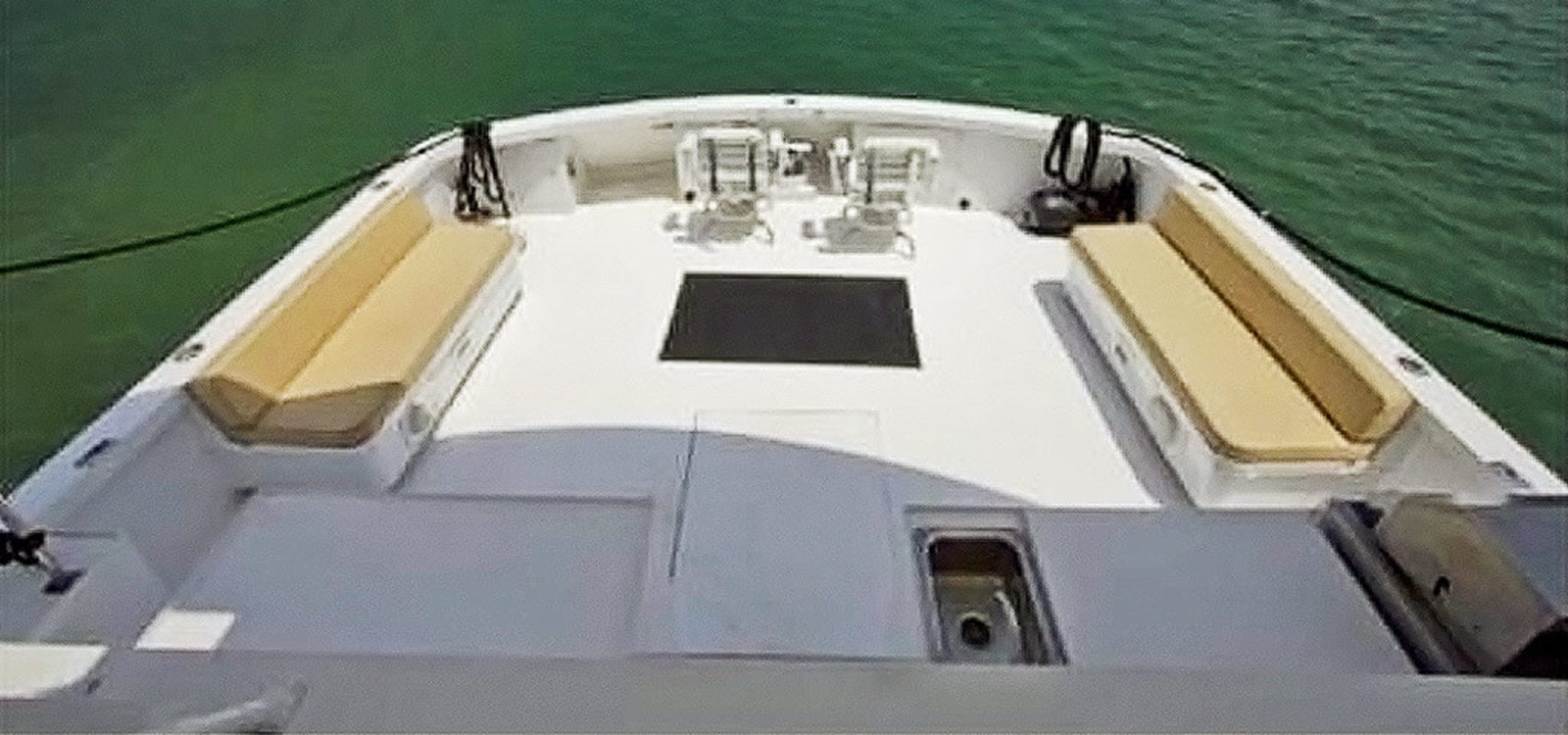 1986 DENISON Raised Pilothouse Motor Yacht 2432720