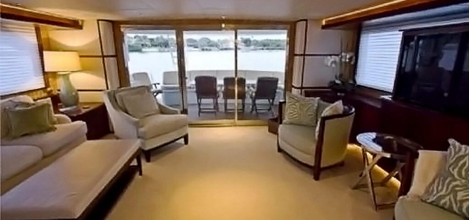 1986 DENISON Raised Pilothouse Motor Yacht 2432721