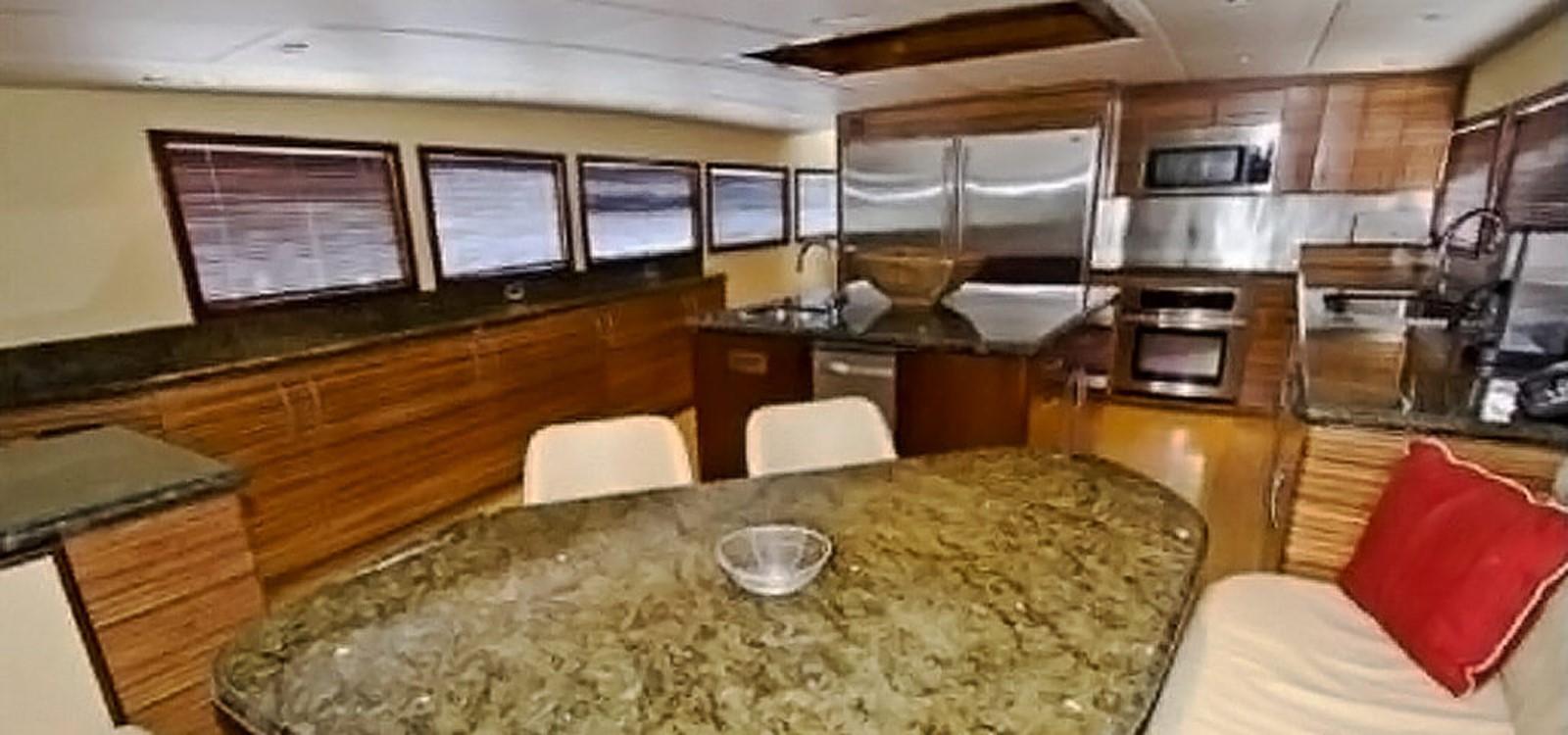1986 DENISON Raised Pilothouse Motor Yacht 2432724