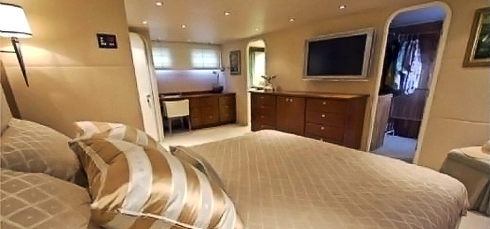 1986 DENISON Raised Pilothouse Motor Yacht 2432727