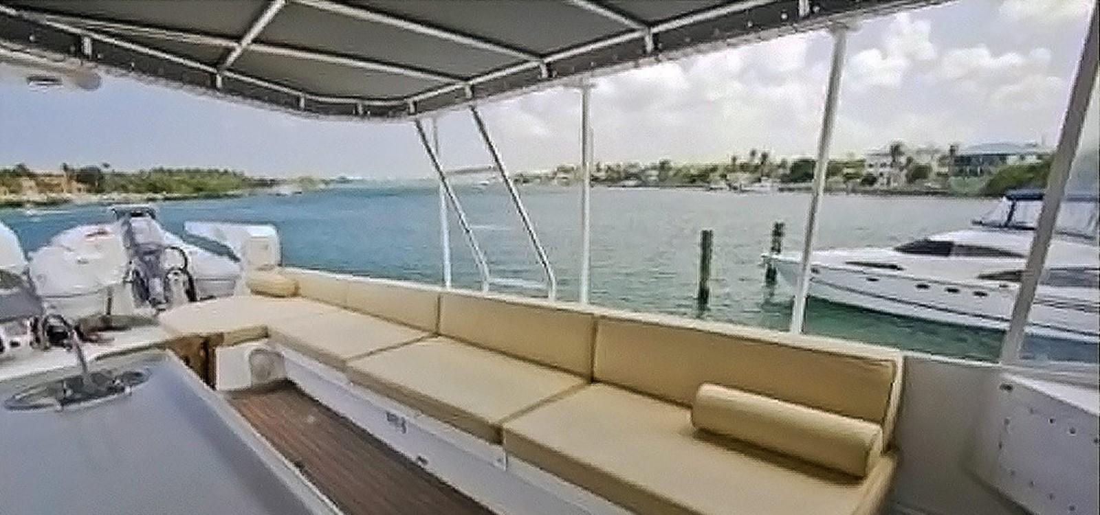 1986 DENISON Raised Pilothouse Motor Yacht 2432734