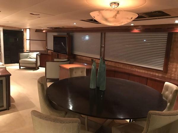 1986 DENISON Raised Pilothouse Motor Yacht 2432715