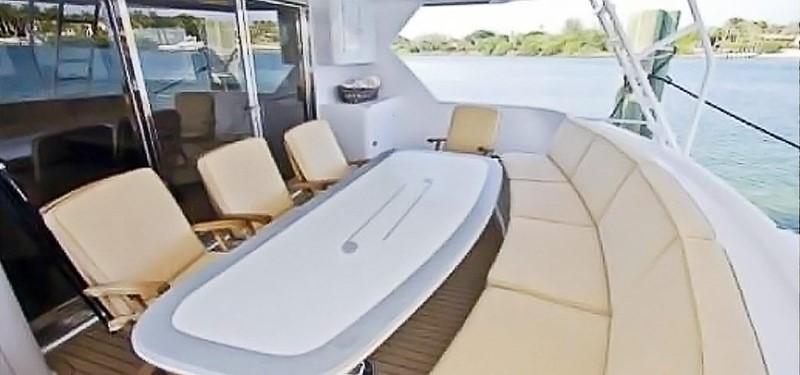 1986 DENISON Raised Pilothouse Motor Yacht 2432717