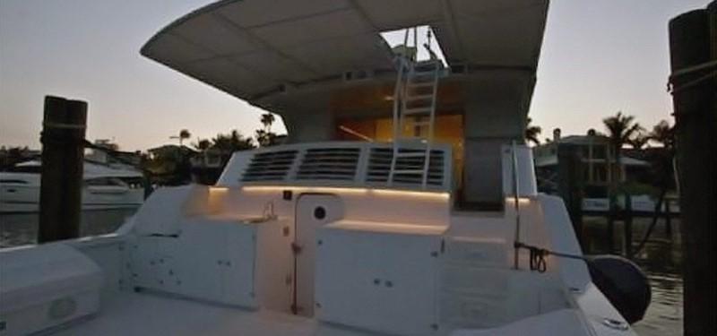 1986 DENISON Raised Pilothouse Motor Yacht 2432719